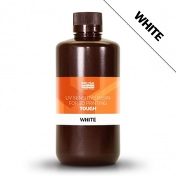 Prusa White Tough Resin 1Kg - Thumbnail
