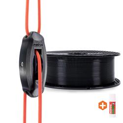 Prusament - Prusament PC Blend Jet Black 1Kg Filament