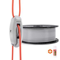 Prusament - Prusament PC Blend Urban Grey 1Kg Filament