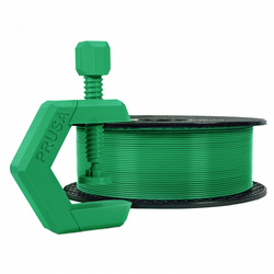 Prusament - Prusament PETG Jungle Green 1Kg Filament
