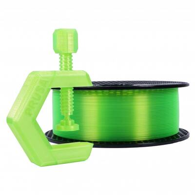 Prusament PETG Neon Green