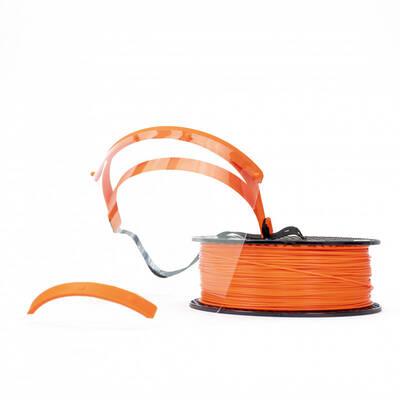 Prusament Petg Orange For Ppe 1Kg Filament