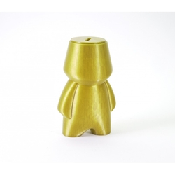 Prusament PETG Yellow Gold - Thumbnail