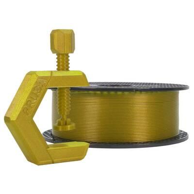 Prusament PETG Yellow Gold