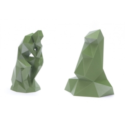 Prusament PLA Army Green - Thumbnail