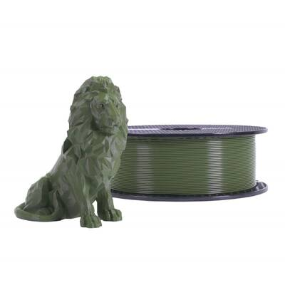Prusament PLA Army Green