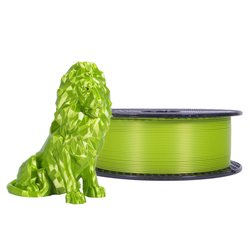 Prusament - Prusament PLA Lime Green (Blend)
