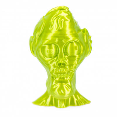 Prusament PLA Lime Green (Blend)