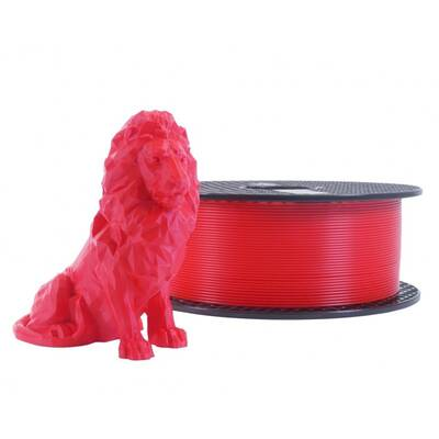 Prusament PLA Lipstick Red