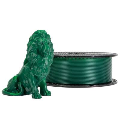 Prusament PLA Opal Green
