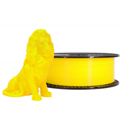 Prusament - Prusament PLA Pineapple Yellow