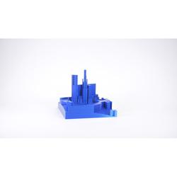 Prusament PLA Royal Blue (Blend) - Thumbnail