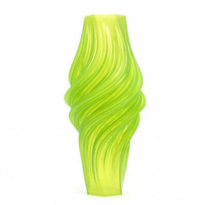 Prusament Pvb Bright Green Transparent 500g