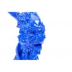 Prusament Pvb Dark Blue Transparent 500g - Thumbnail
