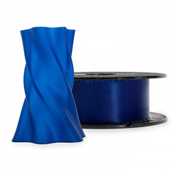Prusament - Prusament Pvb Dark Blue Transparent 500g