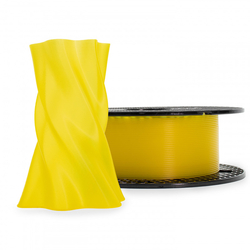 Prusament Pvb Light Yellow Transparent 500g - Thumbnail