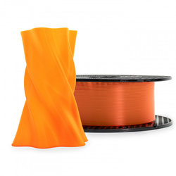 Prusament - Prusament Pvb Prusa Orange Transparent 500g Filament