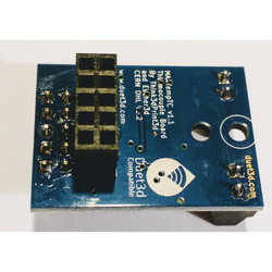 Duet 3D - Thermocouple daughterboard for Duet WiFi