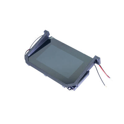 Touchscreen (assembly)