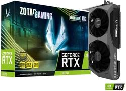 ZOTAC - ZOTAC GAMING GeForce RTX 3070 Twin Edge OC
